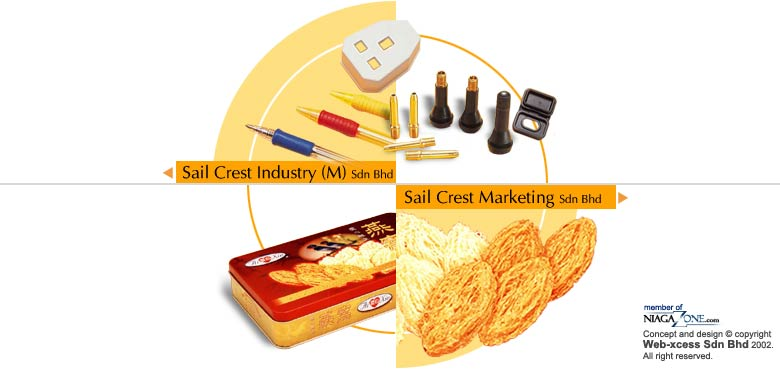 Sail Crest Industry